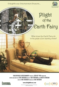 PLIGHT OF THE EARTH FAIRY_POSTER