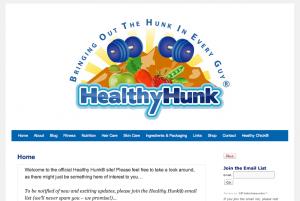 HealthyHunk.com