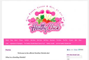 HealthyChick.com
